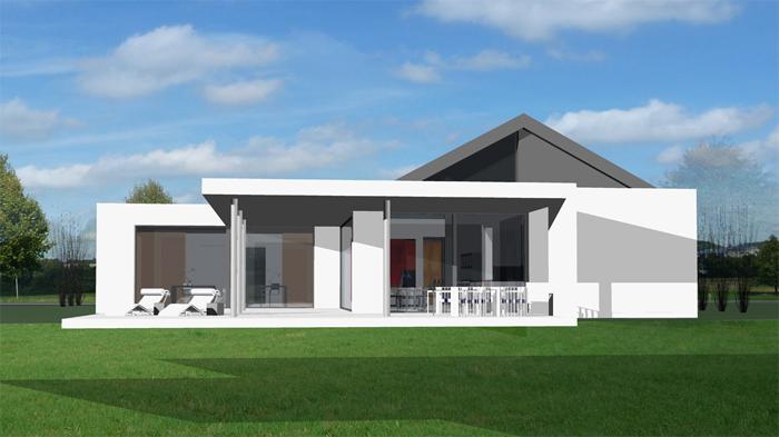 DLINE Architektur  Home