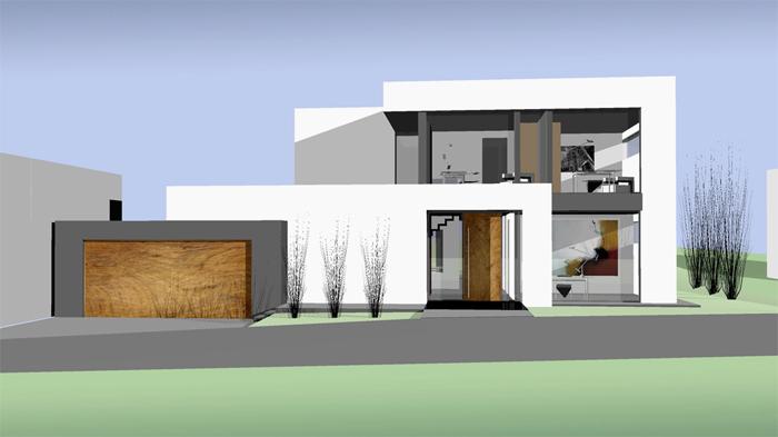 luxushaus. Black Bedroom Furniture Sets. Home Design Ideas